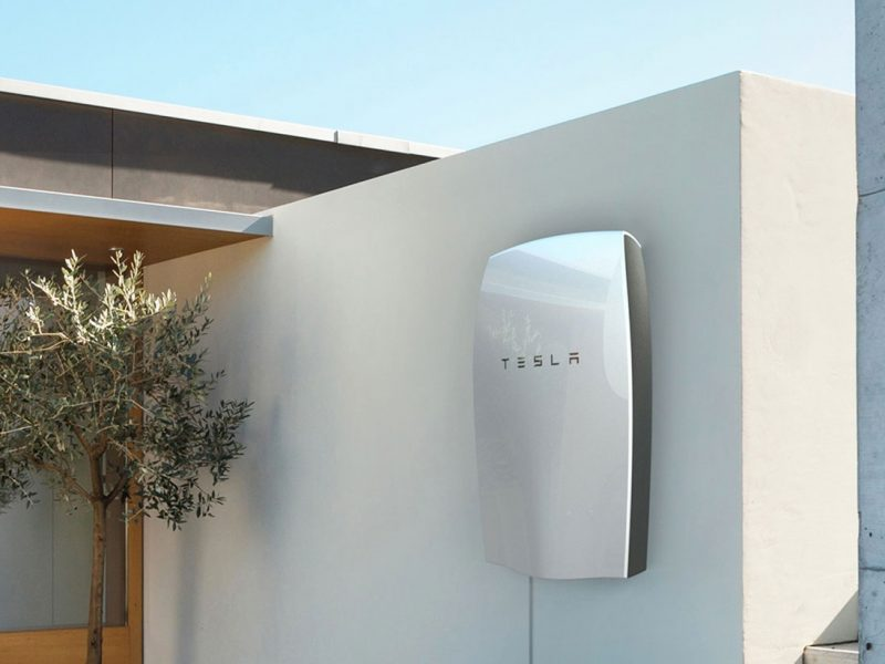 Tesla Powerwall - Beon Energy Solutions